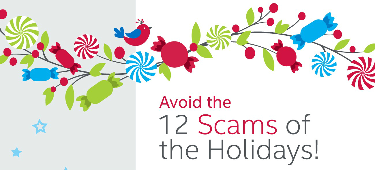McAfee, security, holidays, scam, online shopping, online banking